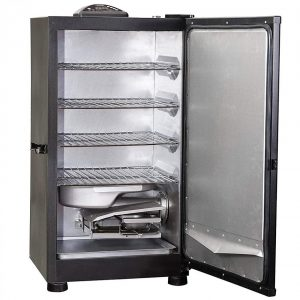 best electric smoker review