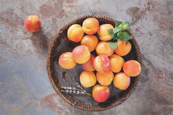 how to grill stone fruit on a bbq