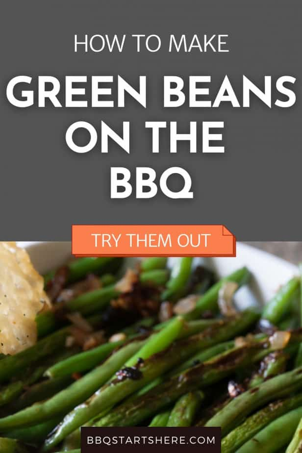 Bbq Green Beans (Try Them Out!)