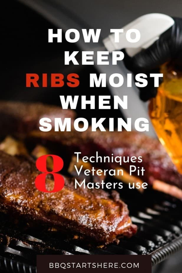 How Do You Keep Ribs Moist When Smoking? (8 Techniques for Perfect Smoked Ribs)