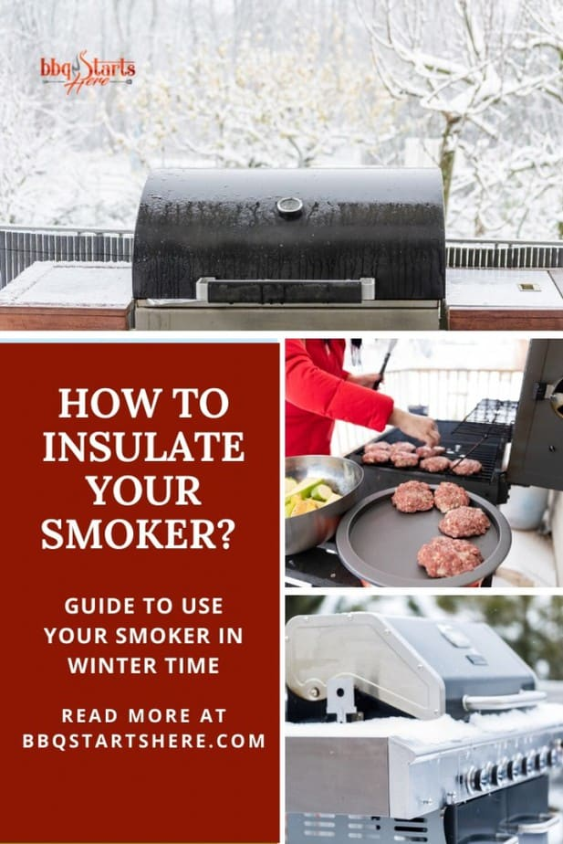 How to Insulate Your Smoker? Must Know to Use Your Smoker in Winter