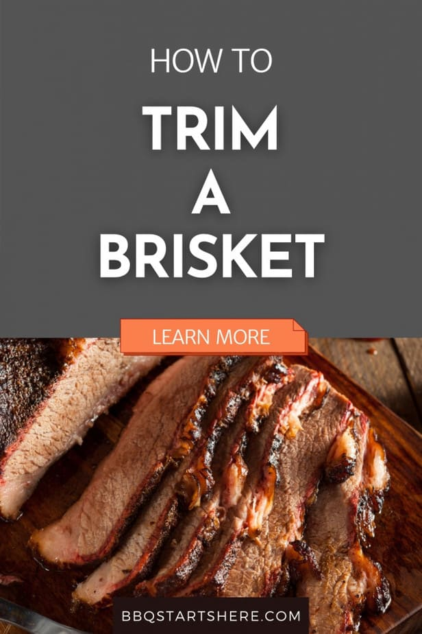 How to Trim a Brisket to Perfection (the Techniques Explained)