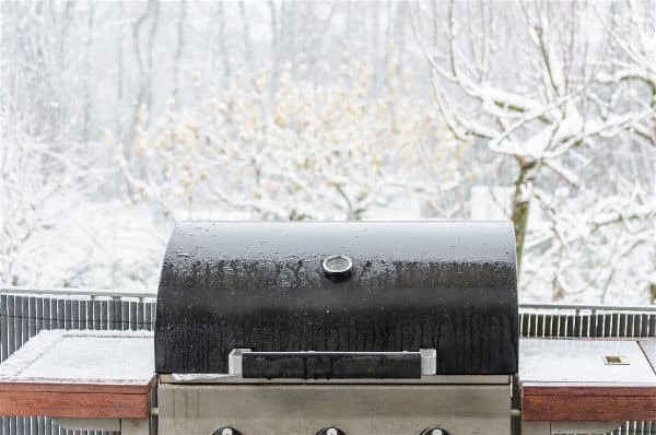 How to Insulate Your Smoker