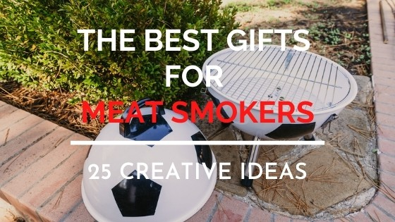 gifts for meat smokers